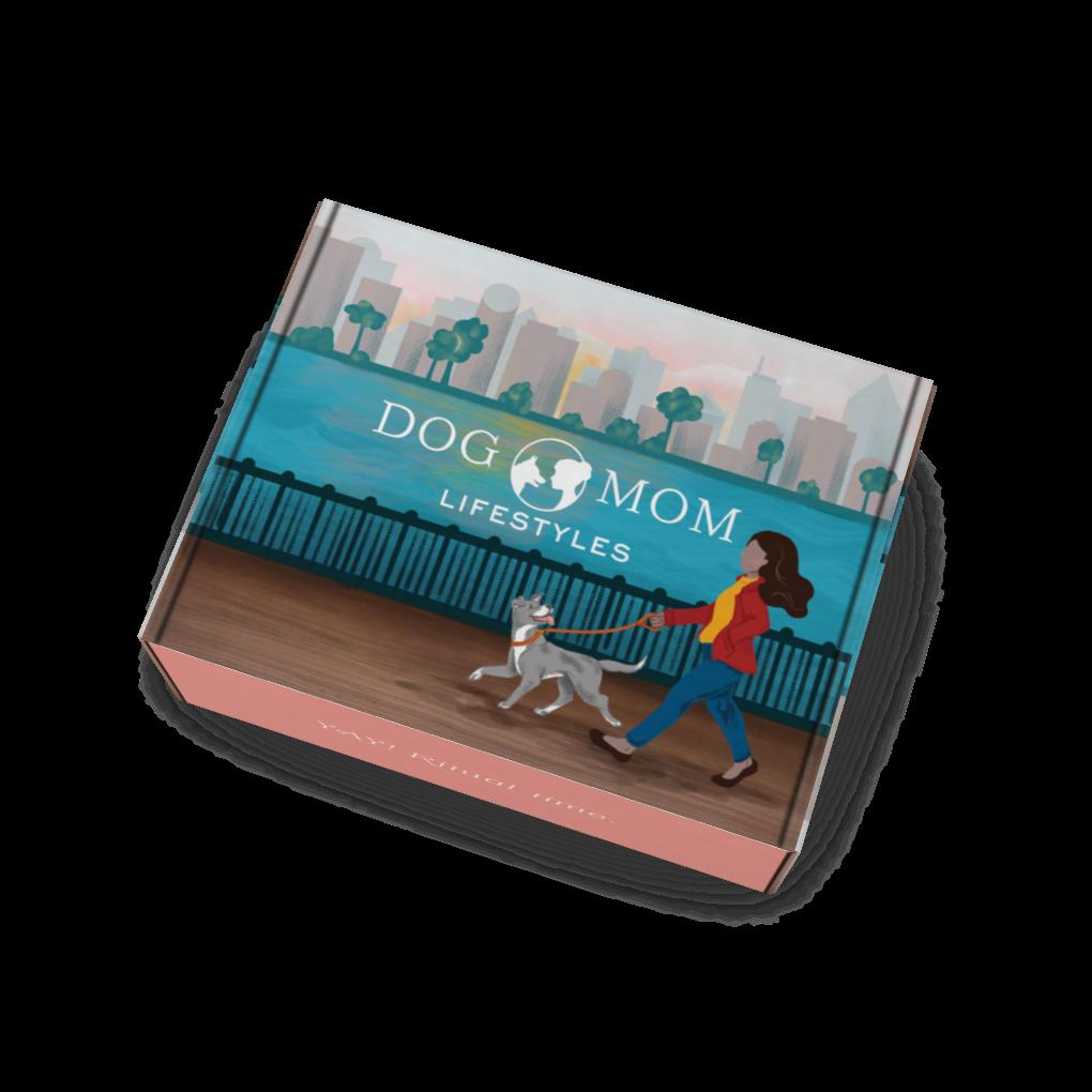 dog mom box